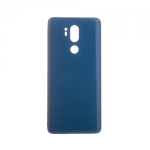 LG G7 ThinQ Battery Door Blue
