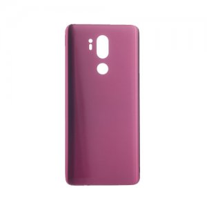 LG G7 ThinQ Battery Door Rose Gold