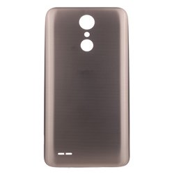 LG K20 Plus Battery Door Gold Ori
