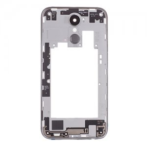 LG K20 Plus Middle Frame Silver Ori