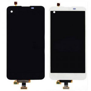 LG K5 LCD Screen White Original