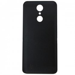 LG K8 (2017) M200 Battery Door Black Ori