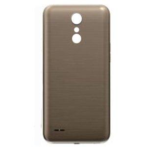 LG K8 (2017) M200 Battery Door Gold Ori
