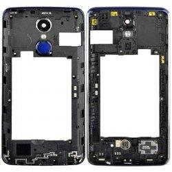 LG K8 (2017) M200 Middle Frame Blue Ori