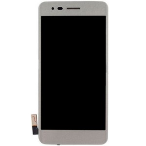 LG K8 (2017) M200/M210 LCD Screen White OEM