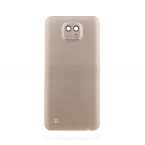 LG X cam K580 Battery Door Gold Ori