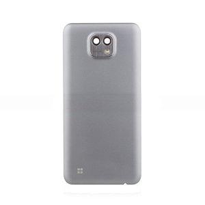 LG X cam K580 Battery Door Silver Ori