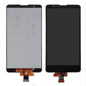 LG Stylo 2 LS775 LCD Screen Black OEM