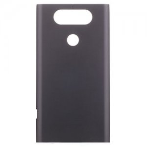LG V20 Battery Door Black Ori
