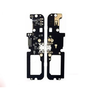 Lenovo K5 Note Charging Port Flex Cable