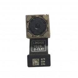 Lenovo K5 Note Rear Camera