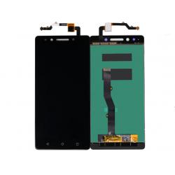 Lenovo K8 Note LCD Screen Black OEM