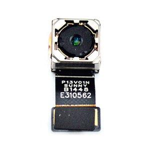 Lenovo S90 Rear Camera