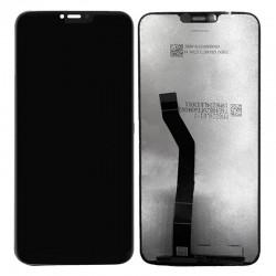 Motorola Moto G7 Power LCD Screen Replacement Black Ori