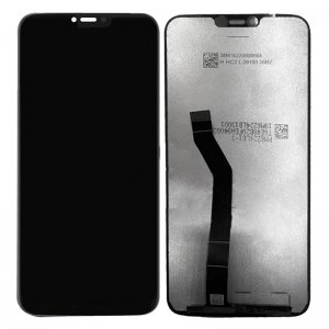 Motorola Moto G7 Power LCD Screen Replacement Black Ori
