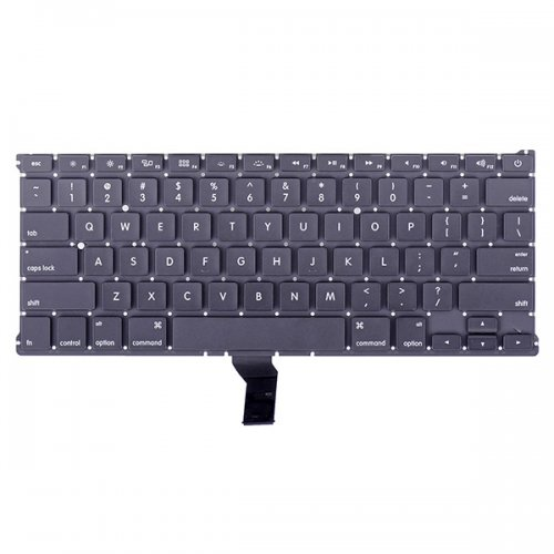 """MacBook Air 13"""" A1369 A1466 Keyboard US Version Mid 2011-Early 2015"""