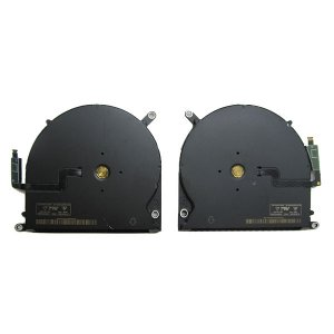 "For MacBook Pro Retina 15"" A1398 2013-2015 A Pair of Fan"