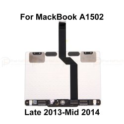 """For MacBook Pro 13"""" Retina A1502 Trackpad with Flex Cable (2013-2014)"""