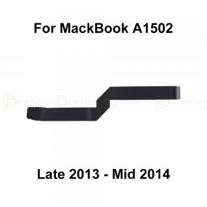 """Touchpad Flex Cable 821-1657-A for MacBook Pro 13"""" Retina A1502 Trackpad (2013-2014)"""