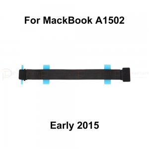"""Touchpad Flex Cable 821-00184-A for MacBook Pro 13"""" Retina A1502 Trackpad (Early 2015)"""