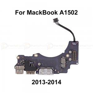 "I/O HDMI USB Board 820-3539-A for Macbook Retina Pro 13"" A1502 (2013-2014)"