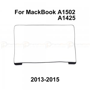 Display Bezel Dust Ring Rubber Gasket for Macbook Retina Pro A1425/A1502 2012-2016