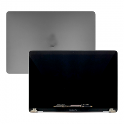 "LCD Screen Full Assembly for MacBook 2016 New Pro 13.3"" A1706/A1708 2016-2017 Gray"
