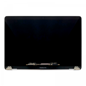 "LCD Screen Full Assembly for MacBook 2016 New Pro 13.3"" A1706/A1708 2016-2017 Silver"