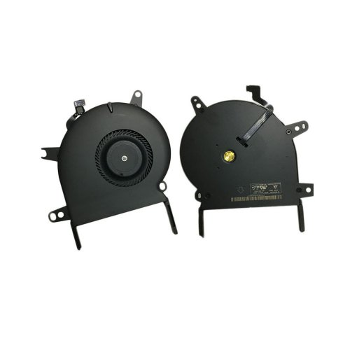 "A Pair of CPU Fan for Macbook Pro 13"" A1708 2016"