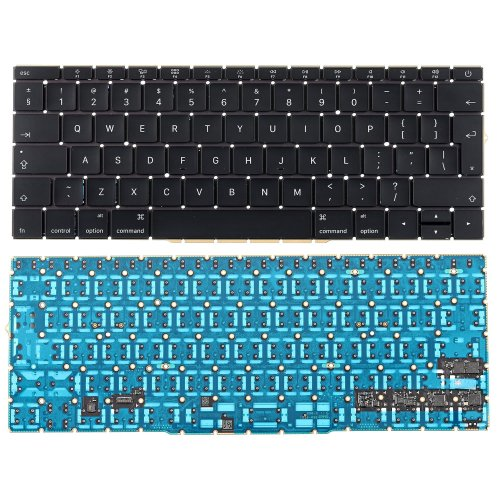 "For Macbook Pro 13"" A1708 Keyboard UK Version 2016-2017"