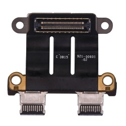 "I/O Power Jack Socket for MacBook Pro 13""/15"" A1706/A1707/A1708"