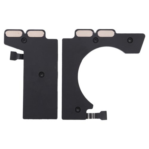 "Left and Right Loud Speaker For Macbook Pro 13"" A1708 (2016-2017)"