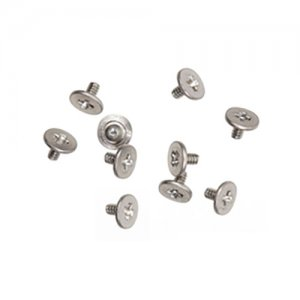 """PH000 PHILLIPS Keyboard Screws 10pcs for MacBook Pro 13"""" A1708"""
