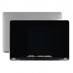 "For Macbook 2018 Retina Pro 13"" A1989 LCD Assembly Gray"