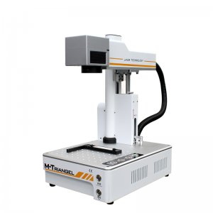 Mini Laser Ingraving and Back Glass Removal Laser Marking Machine # MT MG oneS
