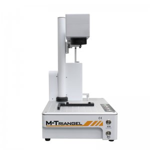 iPhone Back Glass Laser Remover Machine Fiber Laser Marking Machine