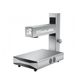 M-Triangel Mi one Laser Machine Laser Separating Engraving Machine For iPhone Glass Removal