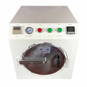 Autoclave Bubble Remover Machine for LCD Refurbishing(Big one) #TBK-105