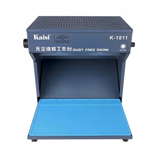 Mini Dust Free Room for Cell Phone LCD Refurbishing #Kaisi K-1811