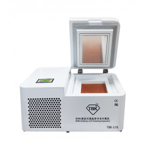 TBK-578 Mini Desktop LCD Freezing Separator Mchine