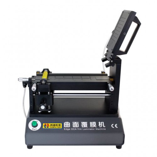For Samsung Curved Screen OCA Film Laminating Machine