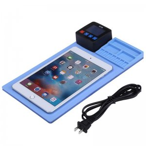 New Mini CPB LCD Screen Heating Pad for iPhone iPad Samsung Repair(110V/220V)