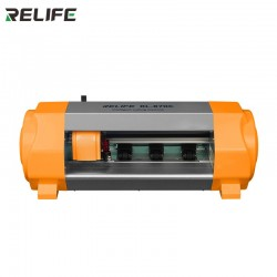 SUNSHINE RELIFE RL-870C Intelligent Auto Film Cutting Machine Phone Screen Protection Cutter Hydrogel Films Plotter/Matt Filters Cutting