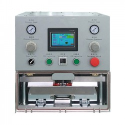 YMJ Tablet Vacuum Laminator Machine