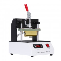 New Versior for iPhone Frame Remover Machine