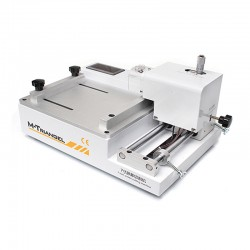 M-Triangel MobilePhone LCD Cutting Machine Frame Separating Machine