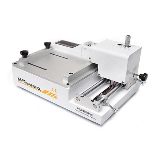 M-Triangel MobilePhone LCD Cutting Machine Frame Separating Machine