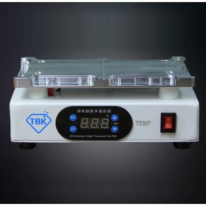 For iPhone X/XS/XR/XS Max Frame Heating Separator Machine TBK-988D