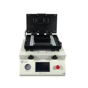 Automaticly LCD Frame Separator Machine Especially for Samsung Curved Screens TBK-288