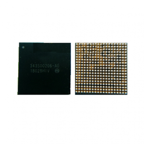 343S00206 343S00206-A0 Power ic Chip for iPad 9.7 2018 A1822